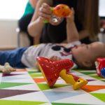 Celovita, multidisciplinarna obravnava otrok za izboljšanje zgodnje pomoči otrok s posebnimi potrebami
