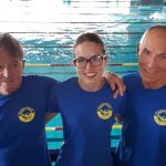 Plavalci veterani do medalj in norme za evropsko prvenstvo
