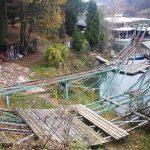 Do jeseni na Šmartinskem jezeru s prenovljenimi skakalnicami