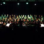 Festival Celjski grad: Carmina Burana prevzela celjsko občinstvo (foto, video)