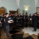 GCC na turneji pri Slovencih v Bosni
