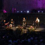 Dalmatinski večer na Starem gradu: odlični tenorist Marko Škugor z gosti (foto, video)