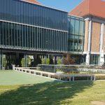 Osrednja knjižnica Celje za en mesec zapira svoja vrata