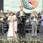 Celjski skladatelj Leon Firšt s svojo kompozicijo slavil na Filipinih