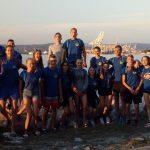 Neptunovci z državnega prvenstva v Kopru z 10 medaljami