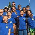 Mladi neptunovci končali sezono na državnem prvenstvu