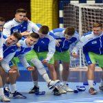 Slovenija na krilih Ocvirka osvojila prvo mesto v skupini