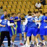 Slovenija preko Islandije v polfinale evropskega prvenstva