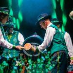 Otvoritev festivala Pivo in cvetje 2018 v znamenju mažoret in odličnih koncertov (foto)
