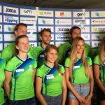 V Berlin po kolajne tudi celjski atleti