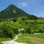 Izleti in pohodne poti v Celjski regiji: Rogatec in Rogaška Slatina