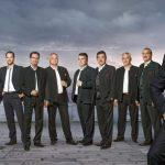Vabimo na koncert klape Intrade & Tomislava Bralića na Stari grad Celje – cenejše vstopnice