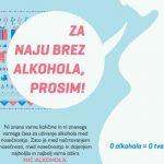 Poznate posledice izpostavljenosti otroka alkoholu pred rojstvom?