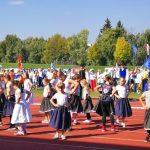 Celje gosti 800 atletov veteranov iz balkanskih držav (foto)