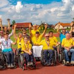 Celjski paraplegiki odlični na atletskem prvenstvu