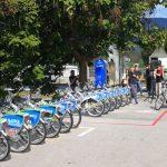 Avtomatska izposoja koles tudi v Laškem