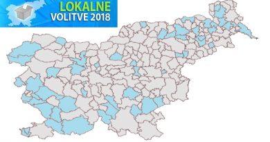 Lokalne volitve 2018 v celjski regiji: kdo izmed sedanjih županov bo ponovno kandidiral in kdo se jim bo zoprstavil