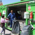 Začetek akcije zbiranja nevarnih odpadkov po 12 občinah celjske regije