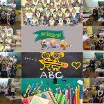 Prvošolčki celjskih osnovnih šol v letu 2018