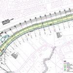Znan obseg sredstev in del za severno vezno cesto ter P+R pri železniški postaji