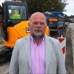 Branko Verdev iz vrst SD se bo potegoval za župana Mestne občine Celje