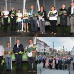 V Žalcu podelili občinska priznanja in počastili 150-letnico II. slovenskega tabora