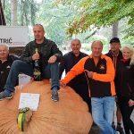 Zmagovalna buča tehtala kar 607 kilogramov (foto)