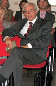 Andrej Capunder
