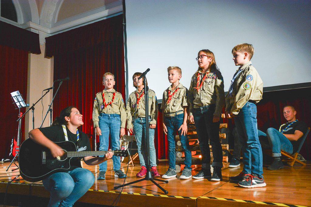 petje-najmlajsih-tabornikov