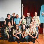 Uspešen Teden taborništva: korak bližje h Kokarski jasi, sodobnemu centru za otroke in mlade
