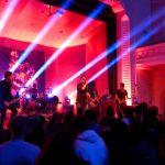 Celjski taborniki obeležili 50-letnico s koncertom Big foot mame (foto, video)