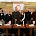 Gibanje Odprto Celje se na lokalne volitve odpravlja na čelu s Sandijem Sendelbahom in nekaj znanimi Celjani