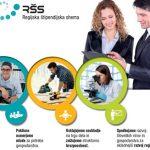 Regijska štipendijska shema v pomoč podjetjem pri pridobivanju ustreznega kadra