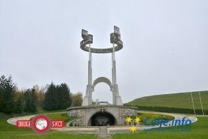teharje-spomenik
