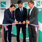 Celje bogatejše za nov prodajno-škodni center Zavarovalnice Sava (foto, video)