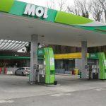 Oropali bencinski servis Dramlje (dopolnjeno)