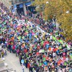 Celjani odlični na Ljubljanskem maratonu
