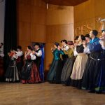 Celjski folkloristi s slavnostnim koncertom obeležili 45 let delovanja (foto, video)