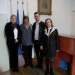 Glasbena šola Celje – prva glasbena šola v Sloveniji, sodelujoča v programu Erasmus +