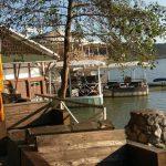 Znanih nekaj načrtov o razvoju ponudbe Šmartinskega jezera