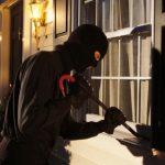 Policisti odvzeli prostost serijskemu vlomilcu in tatovoma