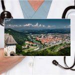Zdravje prebivalcev v občini Celje: manj na novo odkritih primerov raka, a večja splošna umrljivost