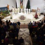 Polnočnica v župniji Celje – Sveti Duh (foto, video)