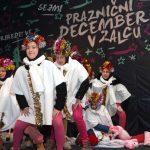 Praznični december v Žalcu: program dogajanja