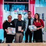 Božičkova tovarna daril bo tudi letos osrečevala otroke iz širše celjske regije