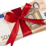 V katerih podjetjih na Celjskem bodo zaposleni deležni božičnice oz. 13. plače?