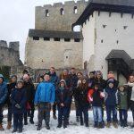 Otroci iz Doboja obiskali Celje