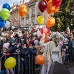 Pravljično Celje 2018: Otroci silvestrovali z Romano Krajnčan (foto)