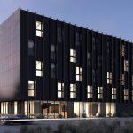 V Žalcu raste nov štirizvezdični hotel (foto)