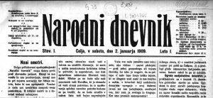 narodni_dnevnik_1909
